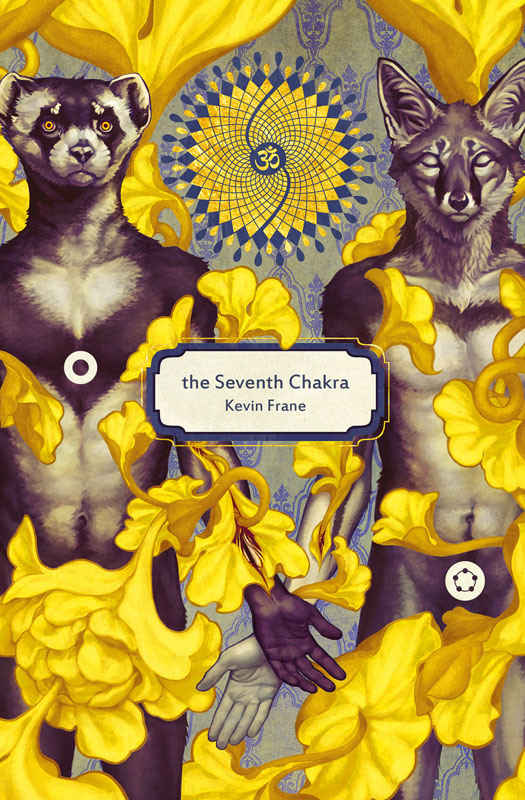 The Seventh Chakra