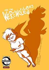 Ask the Werewolves #03