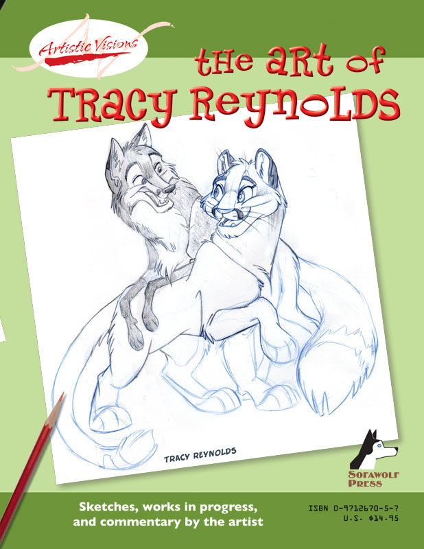 Artistic Visions: The Art of Brian & Tracy Reynolds