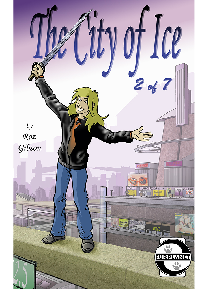City of Ice #2