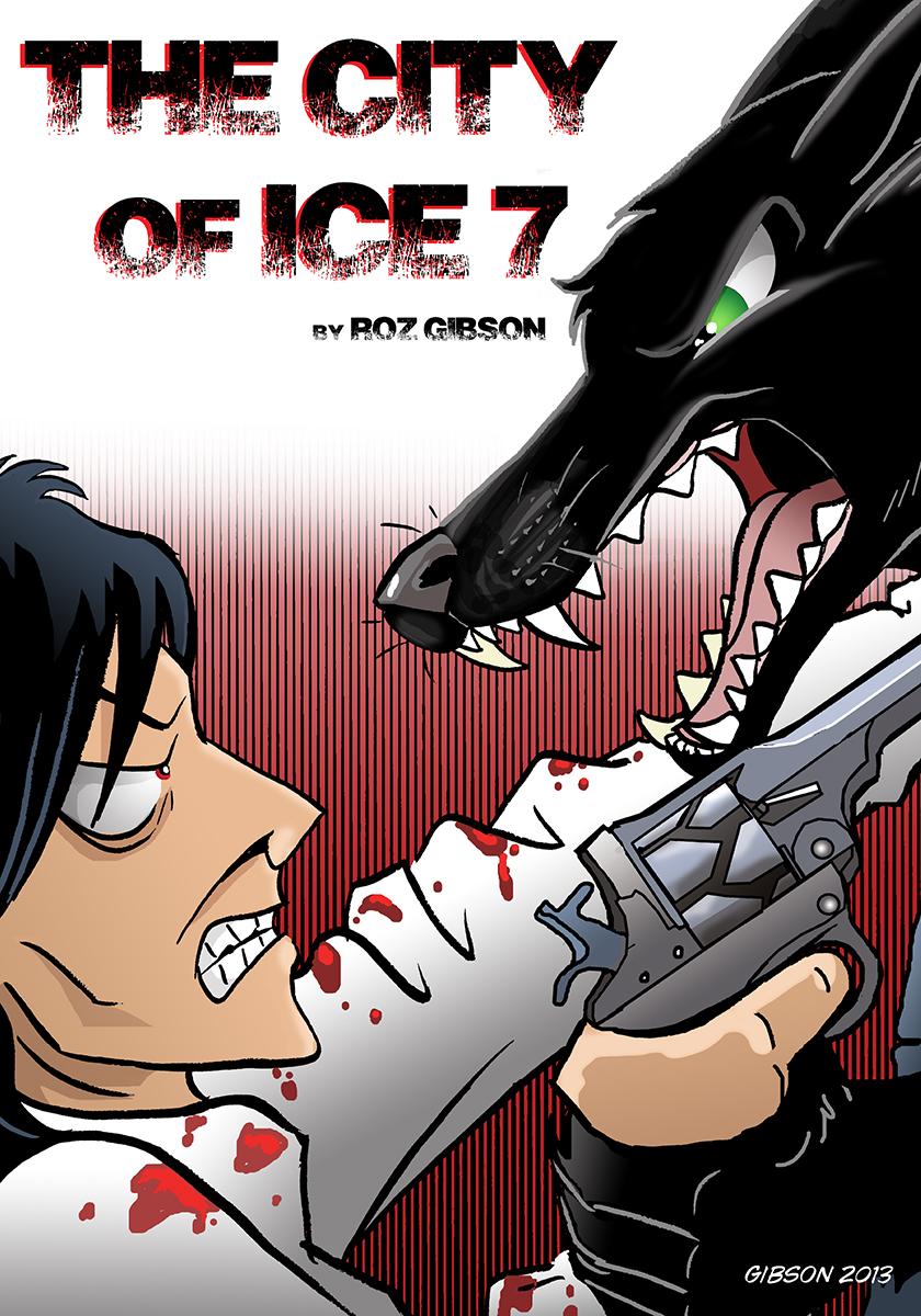 City of Ice #7