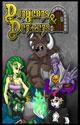 Dungeons & Denizens TPB Volume 01