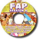 F.A.P. Session 6 Graphics CD