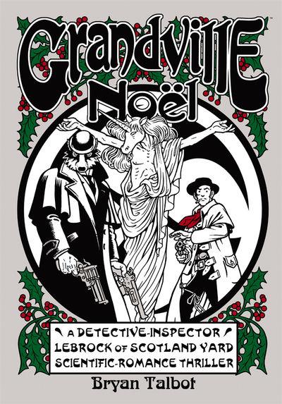 Grandville Noël