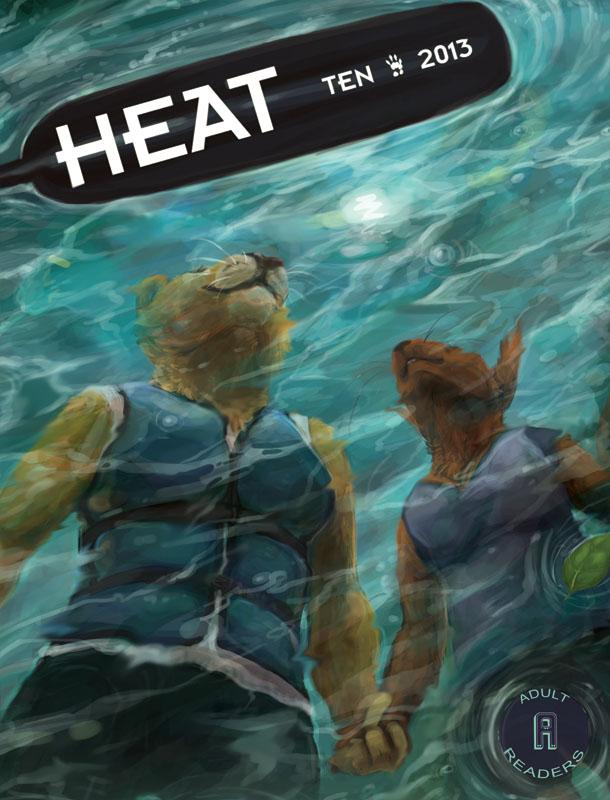 Heat #10