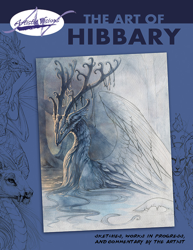 Artistic Visions: The Art of Hibbary