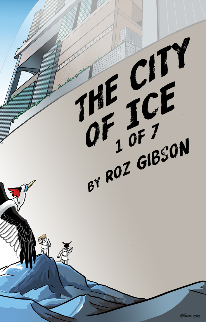 City of Ice #1