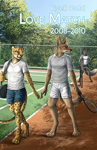Love Match: Volume 1 (2008-2010)
