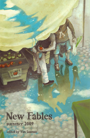 New Fables: Summer 2009