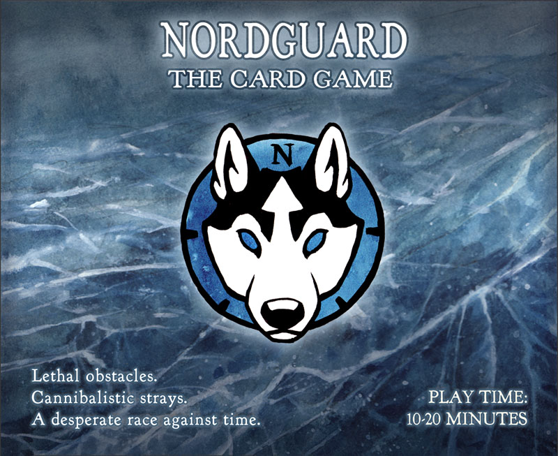 Nordguard Game