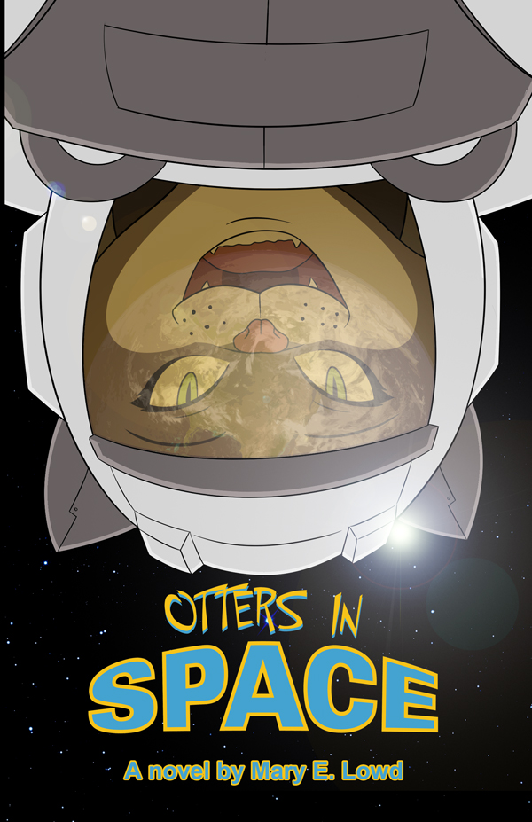 Otters in Space