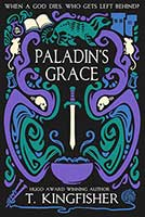 Paladin's Grace (Hardcover)
