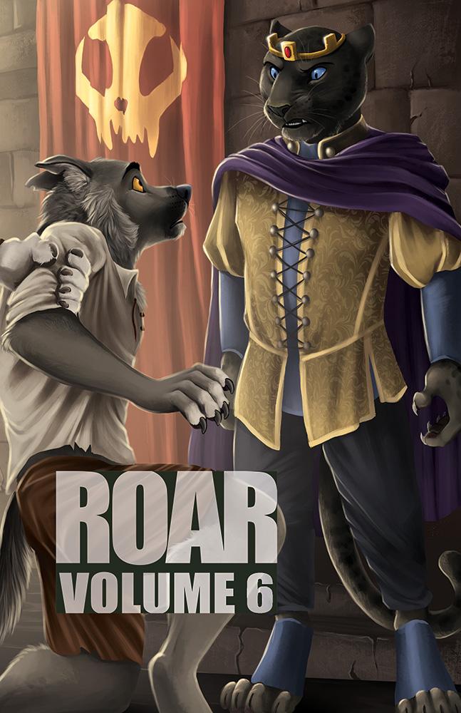 ROAR Volume 6