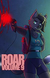 ROAR Volume 9