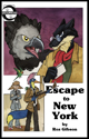 Jack Salem: Escape to New York