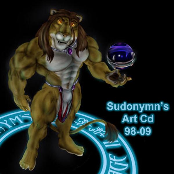 Sudonym 98 - 09 Art CD