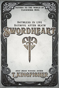Swordheart (Softcover)