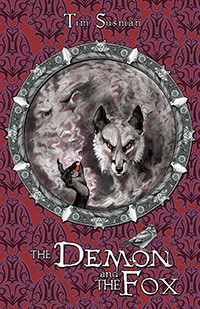 The Demon and the Fox (Calatians Book 2)