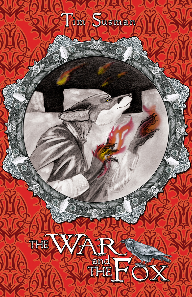 The War and the Fox (Calatians Book 3)