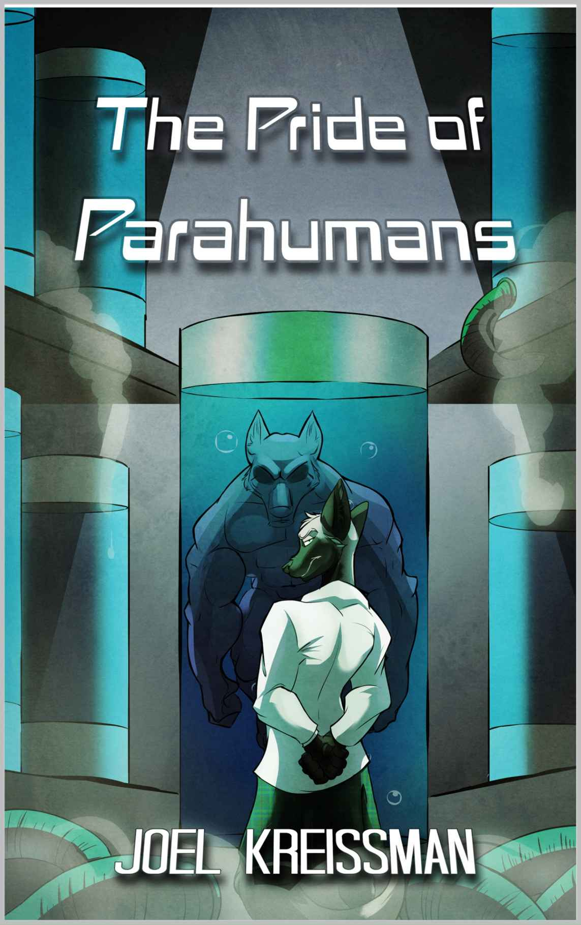 The Pride of Parahumans