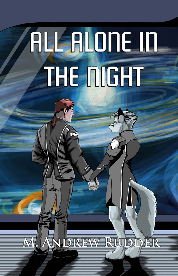 All Alone in the Night (Hardcover Edition)