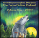 Anthropomorphic Dreams Volume 1