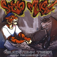 Bucktown Tiger - Shop Music