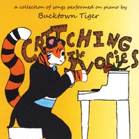 Bucktown Tiger - Scritching the Ivories