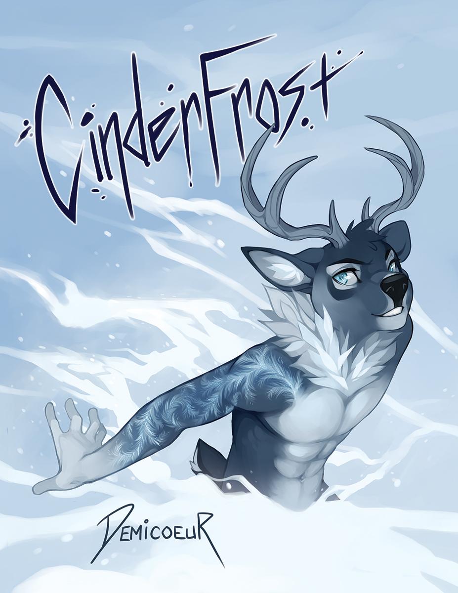 CinderFrost