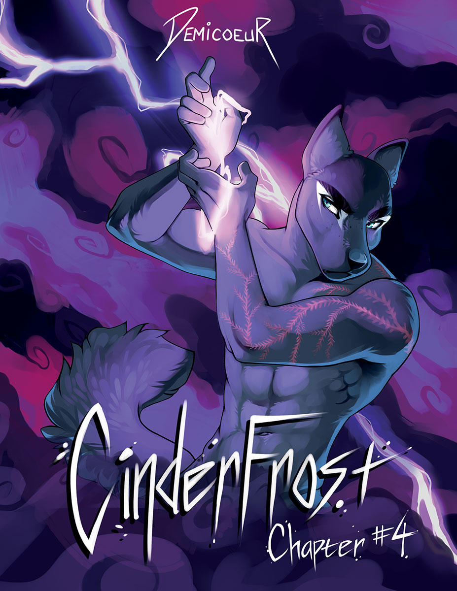 CinderFrost 04