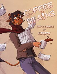 Coffee Stains Volume 1