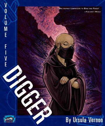 Digger Volume 5
