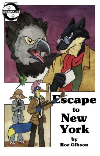 Jack Salem: Escape to New York