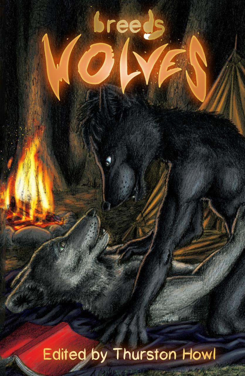 BREEDS: Wolves