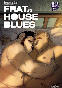 Frat House Blues 02
