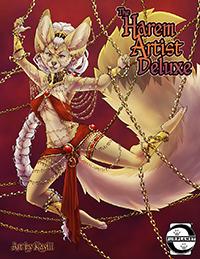 The Harem Artist Deluxe