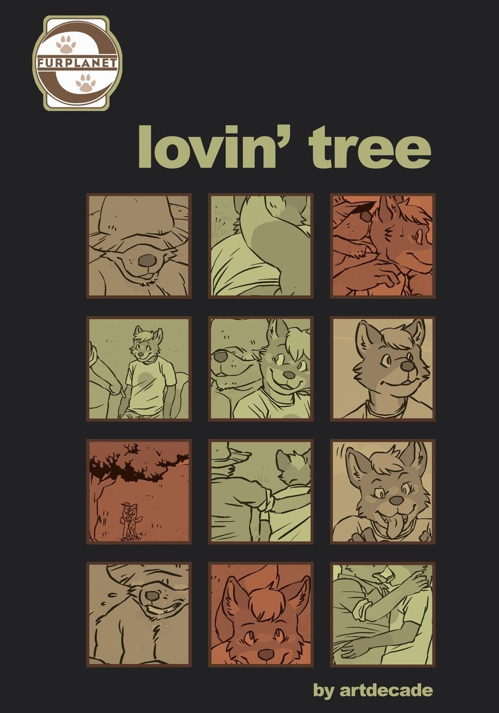 Lovin' Tree