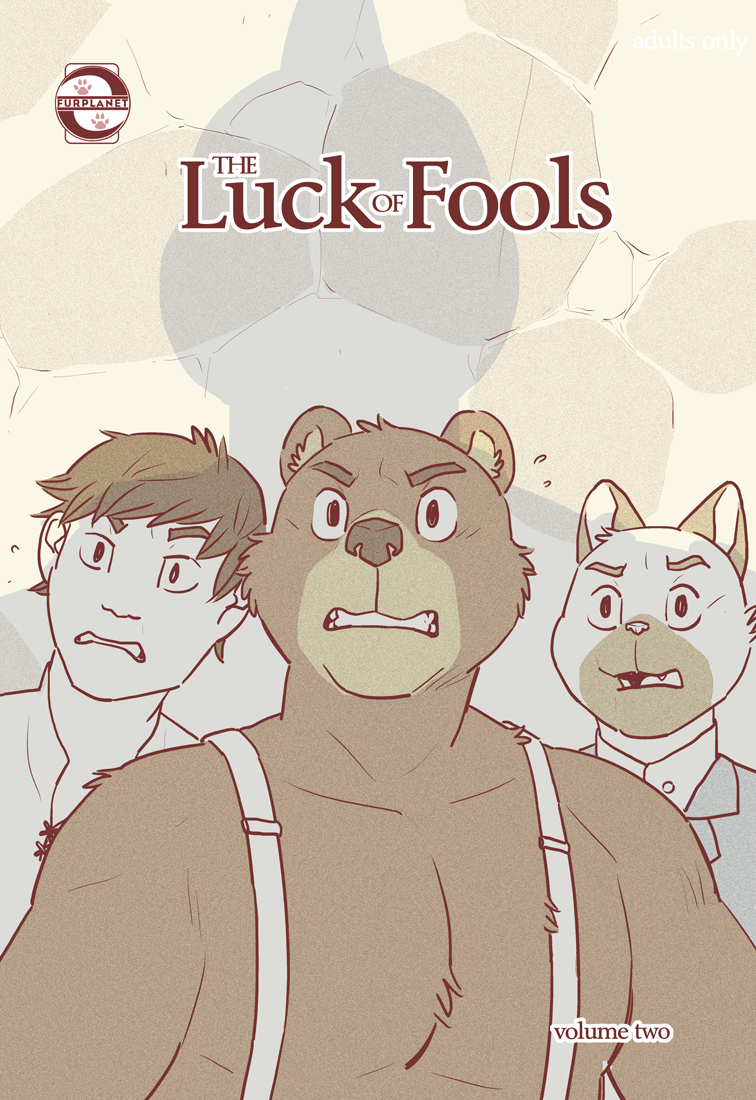 The Luck of Fools Volume 2