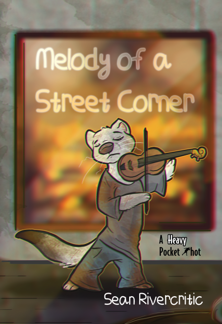 Melody of a Street Corner