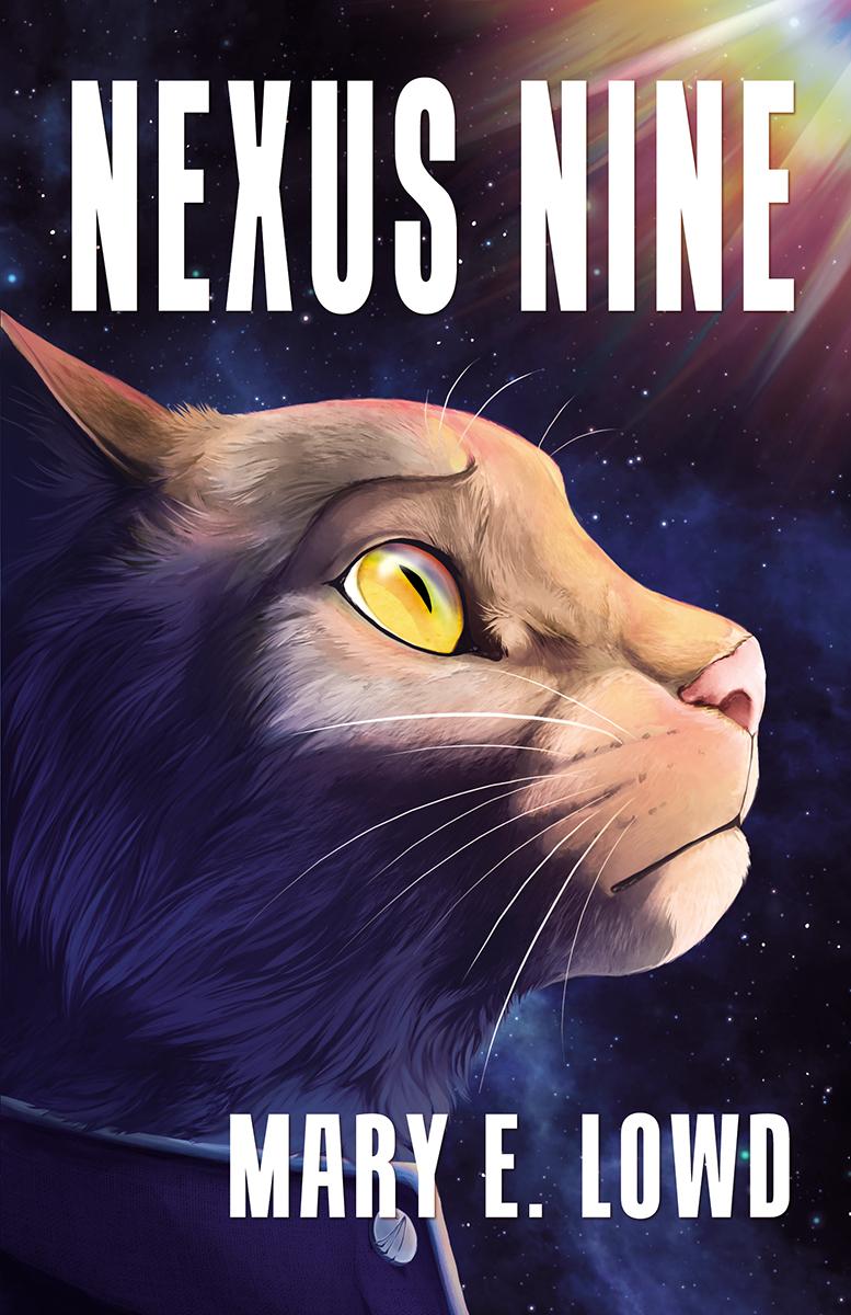 Nexus Nine