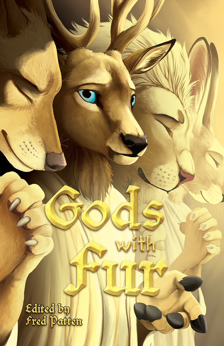 Gods With Fur
