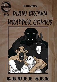 Plain Brown Wrapper 02