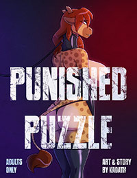 Punished Puzzle