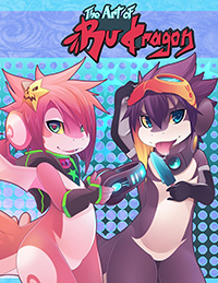 The Art of Rudragon