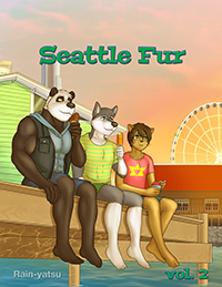 Seattle Fur Volume 02