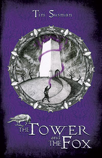 The Tower and the Fox (Calatians Book 1)
