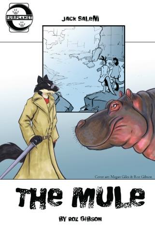 Jack Salem: The Mule