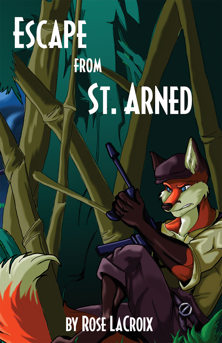 Escape from St. Arned