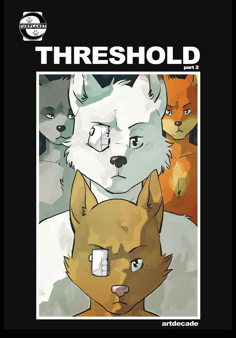 Threshold, part 2
