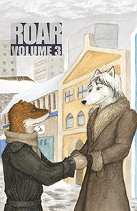 ROAR Volume 3